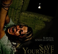 Canadian Indie Flick Challenges You to Save Yourself