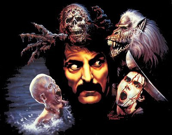 Filmmaker Jason Baker Talks Smoke and Mirrors: The Story of Tom Savini