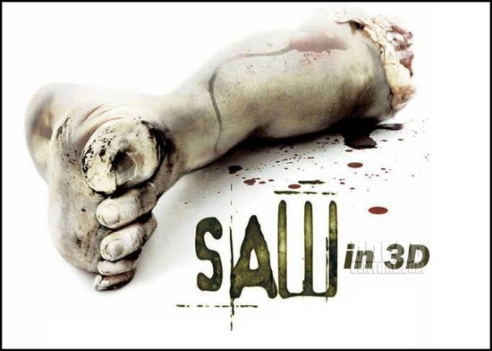 Saw 3D (click for larger image)