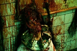 Saw 3 Unrated Edition DVD (click for larger image)