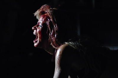 Three clips from Saw IV!