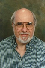Bob Weinberg (Click for larger image)