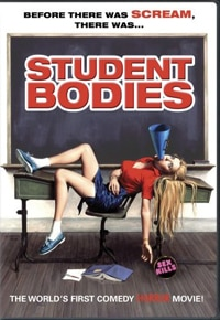 Student Bodies DVD review (click for larger image)