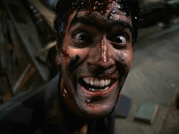 Doctor Gash's Tip of the Scalpel: A Tribute to Bruce Campbell