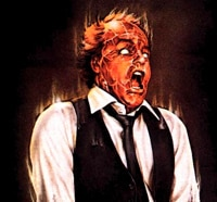 David Cronenberg's Scanners Sets the Criterion Collection on Fire; Pre-Order Today!