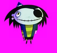 scarygirl ss - Scarygirl Coming to the Big Screen in 3D