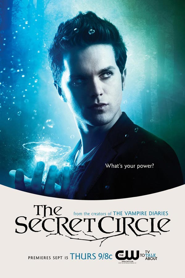 Thomas Dekker, The Secret Circle