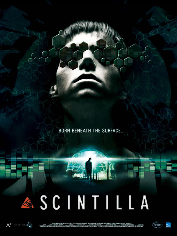 Poster Premiere and a Look at the New Trailer for Scintilla