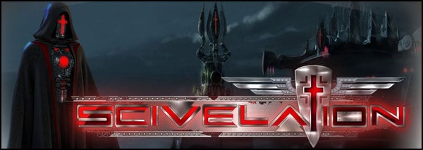 Scivelation Officially Slated for Xbox 360 Release