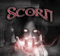 Rob DiLauro's Scorn Book 1 Comes Early