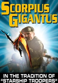 Scorpius Gigantus review