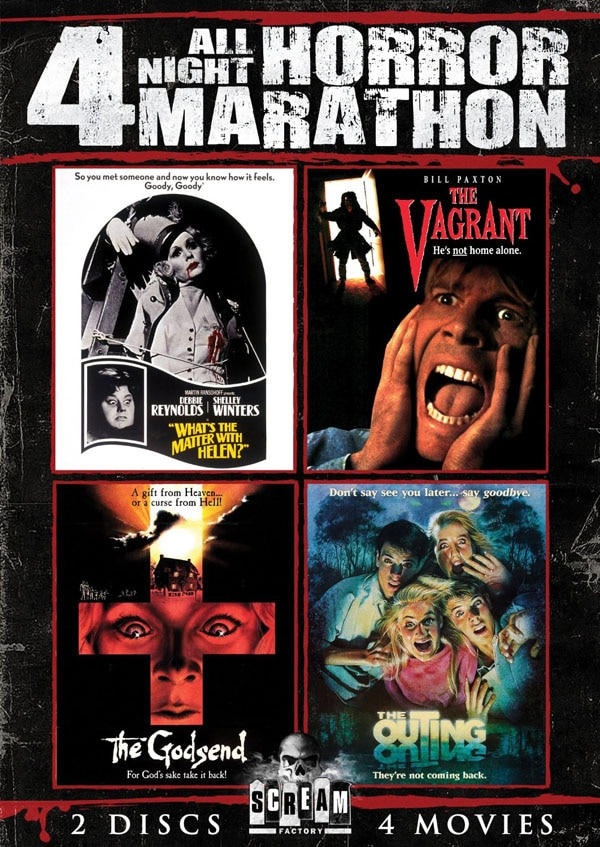 scream factory 3 - Scream Factory Art Explosion - Assault on Precinct 13, Eve of Destruction, Body Bags, Night of the Comet, The Horror Show, and More!
