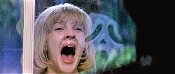 Doctor Gash's Top 10 Most Greatest Horror Movies... EVER! #10 - Scream
