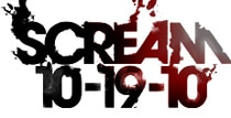 Scream 2010 Nominees Announced