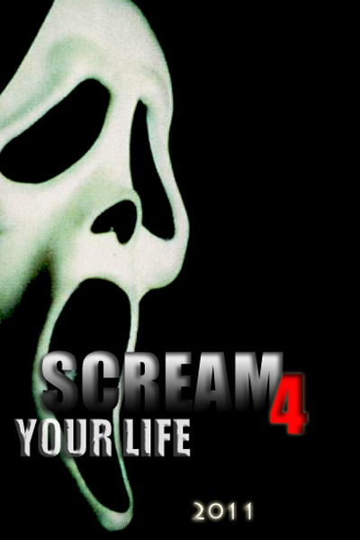 Devanny Pinn Lands Lead Role in New Slasher Scream 4 Your Life