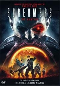 Screamers: The Hunting on DVD