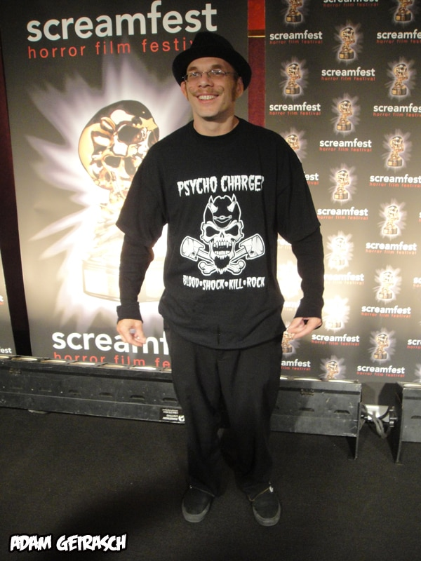 Screamfest 2010: Night of the Demons Premiere Coverage!