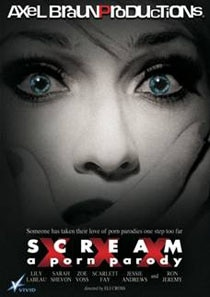 Trailer Unveiled for Scream XXX: A Porn Parody