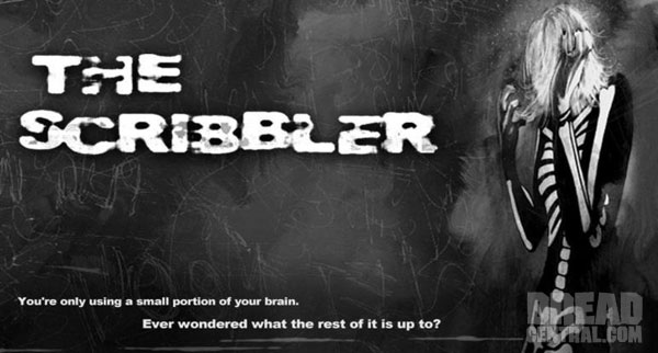 Full Cast of The Scribbler Announced; Filming Begins This Week