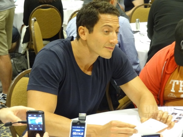 sdccgrimm1 - #SDCC 2013: Here Are 13 Things You Need to Know about Grimm Season 3