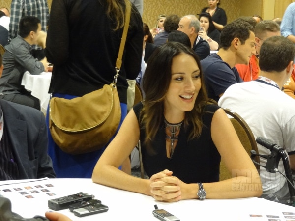 sdccgrimm2 - #SDCC 2013: Here Are 13 Things You Need to Know about Grimm Season 3