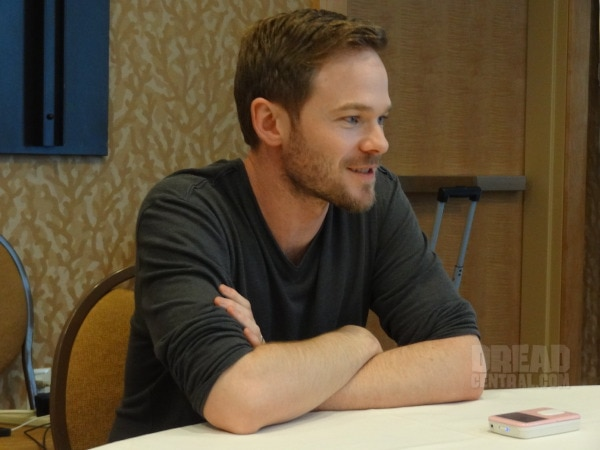 sdccthefollowing4 - #SDCC 2013: Cast and Creators Share Some Clues about The Following Season 2; Video Excerpts from the Panel