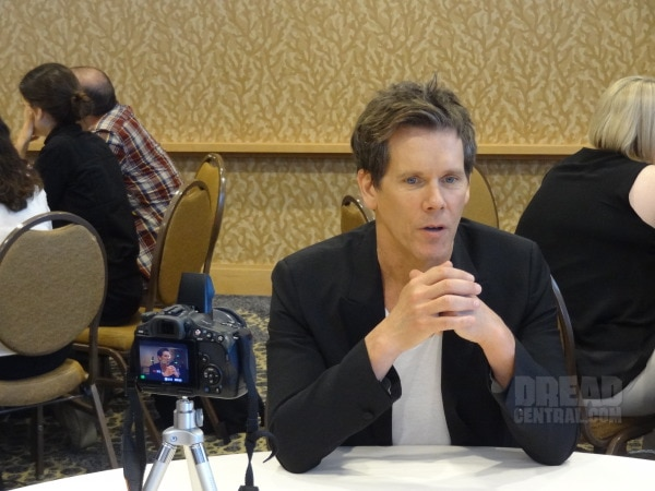sdccthefollowing6 - #SDCC 2013: Cast and Creators Share Some Clues about The Following Season 2; Video Excerpts from the Panel