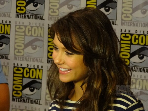 #SDCC 2013: Everything We Learned About The Vampire Diaries Season 5