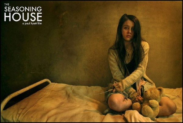 season1 - Official Trailer Released for The Seasoning House