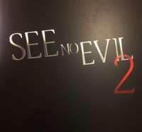 See No Evil 2 Digital/VOD and Blu-ray/DVD Release Dates Announced for October