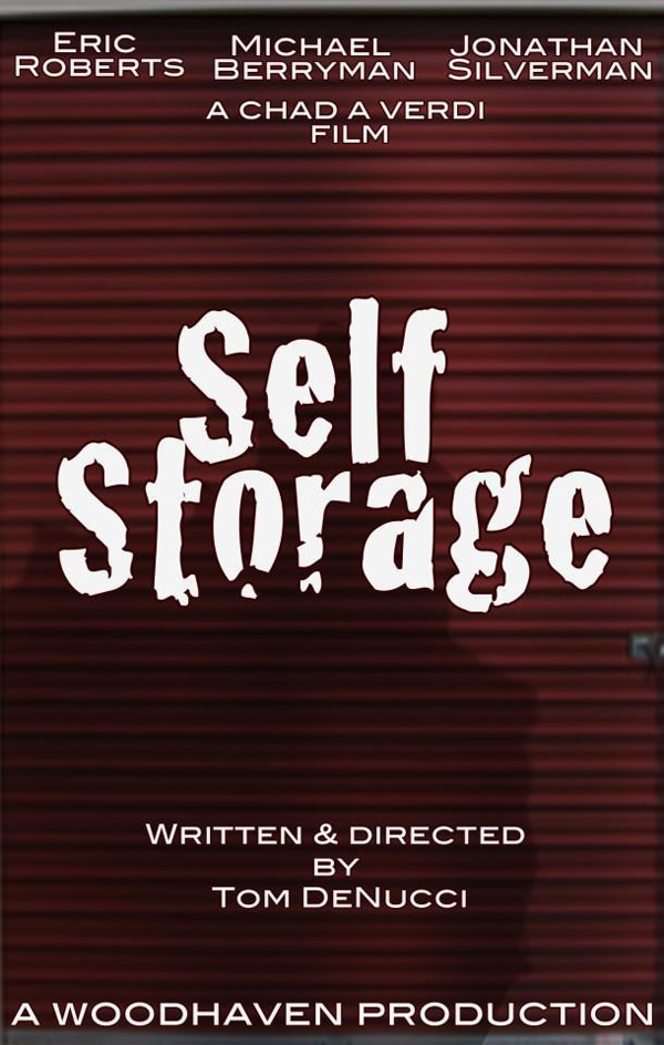 selfs - Attention Wrestling Fans! Tommy Dreamer and Rosita Added to Cast of Self Storage
