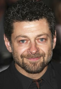 New Burke and Hare Casting News - Andy Serkis