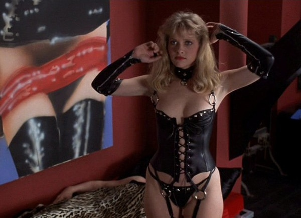Extremely NOT Safe for Work - Horror's Most Sinful Seductresses