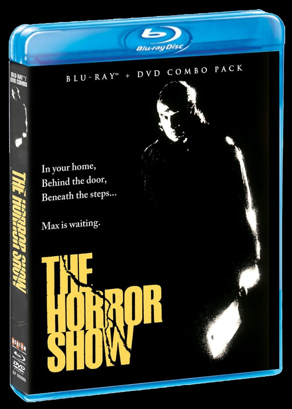 sf the horror show blu ray - Scream Factory Art Explosion - Assault on Precinct 13, Eve of Destruction, Body Bags, Night of the Comet, The Horror Show, and More!