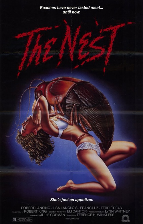 sfnest - Scream Factory Bringing The Nest and TerrorVision Home in Style