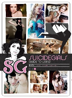 Two New Suicide Girls DVDs Coming March 16th