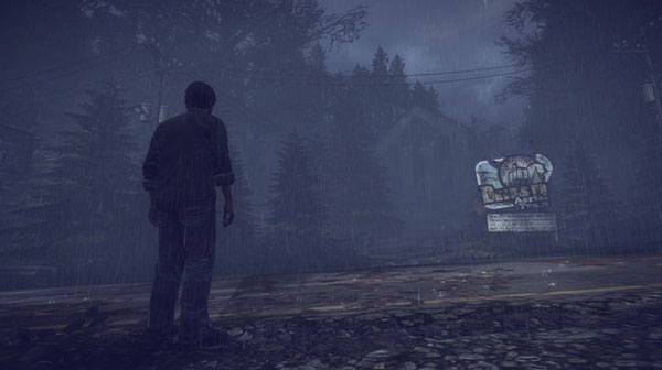 E3 2012: Silent Hill Book of Memories Gets a Release Date