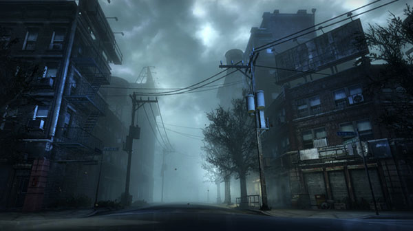 Devin Shatsky Talks Silent Hill: Downpour, Shattered Memories and HD Collection