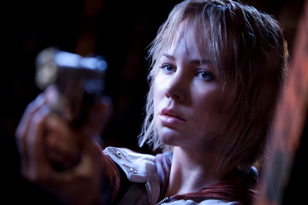 Silent Hill: Revelation 3D Starts Casting - First Image of Adelaide Clemens as Heather Mason