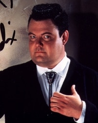 Rest in Peace: Glenn Shadix
