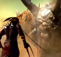 GamesCom 2013: Shadow of the Beast Gets the Remake Treatment on PlayStation 4