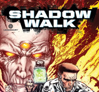 #SDCC 2013: Shadow Walk Creators Talk Their Inspiration, Creative Process, and More