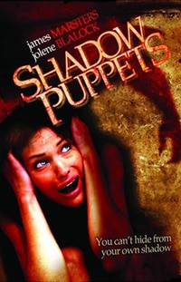 Shadow Puppets DVD