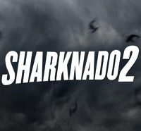 sharknado2 - Chomp on the Foywonder's Sharknado 2: The Second One Review
