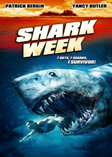 Syfy Unleashing Sharknado Week July 26-August 2 with Sharknado 2, Mega Shark vs. Mecha Shark, Sharktopus vs. Pteracuda, and More!