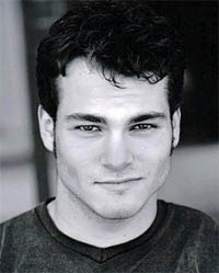 Shawn Roberts to star in Romero's Diary of the Dead!