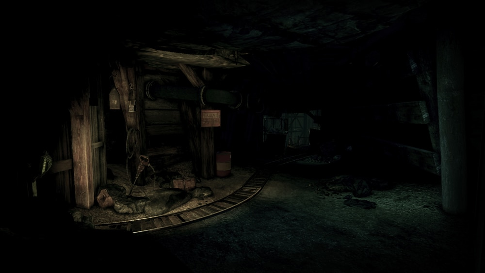 Spooky New Screens - Silent Hill: Downpour