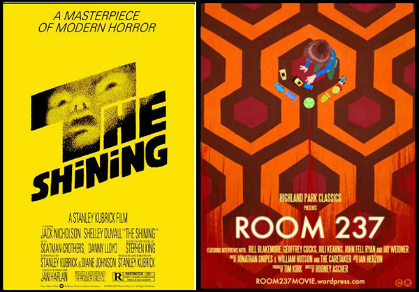 UK's Grimm Up North Hosting Two Post-Halloween Double Features: Excision/Suspiria and The Shining/Room 237