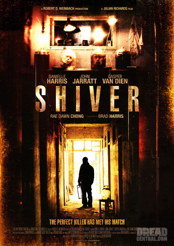 More Stills and Artwork for Shiver