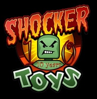 SD Comic-Con 2010: Shocker Toys Returns with Six Exclusive Figures and More